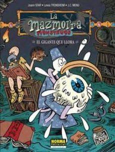 Asdmolveno.it La Mazmorra Monstruos Vol. 2: El Gigante Que Llora Image