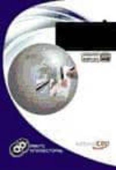 Encuentroelemadrid.es Manual Gestion Contable. Formacion Para El Empleo Image
