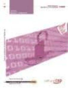 Inmaswan.es Manual Gestion De Incidentes De Seguridad Informatica (Mf0488 3). (Certificados De Profesionalidad) Image