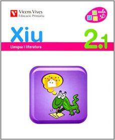 Ojpa.es Xiu 2º Primariallibre Dactivitats 1, 2 I 3 Image