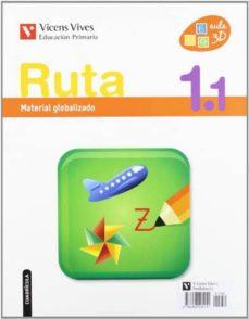 Padella.mx Ruta 1 (1º Trimestre) (Cuadricula) (Andalucia) Image