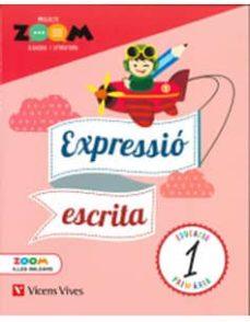 Vinisenzatrucco.it Expressio Escrita 1º Educacion Primaria Quadernprojecte Zoom Llengua Illes Balears Image