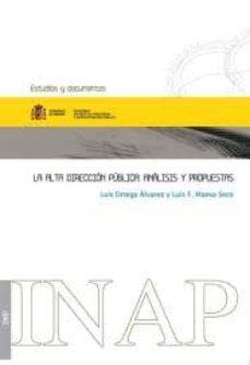 Relaismarechiaro.it Alta Direccion Publica: Analisis Y Propuestas Image