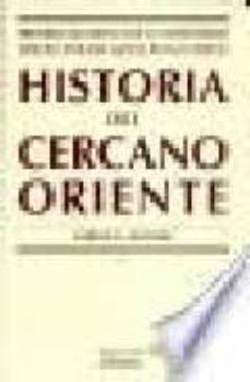 historia de cercano oriente-carlos g. wagner-9788474814651