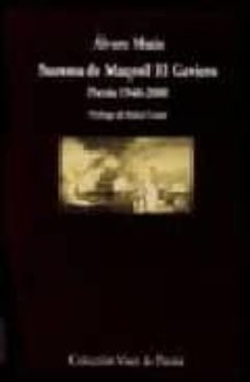 Ebook pdf torrent descargar SUMMA DE MAQROLL EL GAVIERO