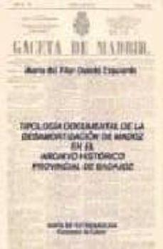 Ojpa.es Tipologia Documental De La Desamortizacion De Madoz En El Archivo Historico Provincial De Badajoz Image