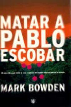 Ojpa.es Matar A Pablo Escobar Image
