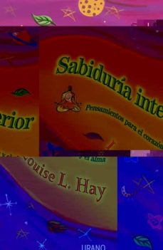 Inmaswan.es Sabiduria Interior: Pensamientos Para El Corazon Y El Alma Image