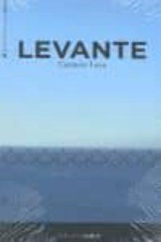levante-carmen losa-9788480488051