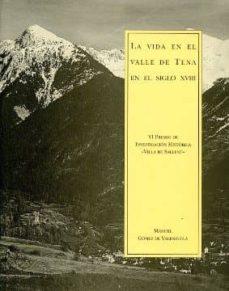 Eldeportedealbacete.es La Vida En El Valle De Tena En El Siglo Xviii Image