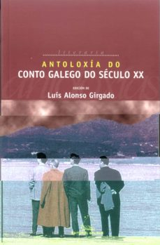 Descargar ebooks ipad uk ANTOLOXIA DO CONTO GALEGO DO SECULO XX de  PDF DJVU RTF