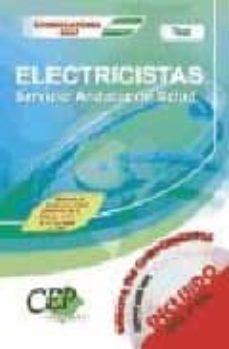 Encuentroelemadrid.es Oposiciones Electricistas: Servicio Andaluz De Salud (Sas): Test Image