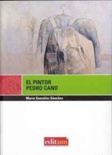 Inmaswan.es El Pintor Pedro Cano Image