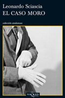 caso moro-leonardo sciacia-9788483832851