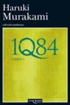 Ebook descargas gratuitas para kindle 1Q84 LIBRO 3 9788483833551 de HARUKI MURAKAMI