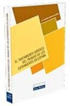 Alienazioneparentale.it El Tratamiento Juridico Del Trabajo De Los Extranjeros En España Image