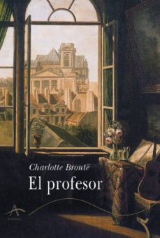el profesor: una historia-charlotte bronte-9788484280651