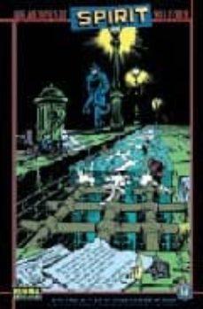 los arhivos de the spirit (vol. 2)-will eisner-9788484316251