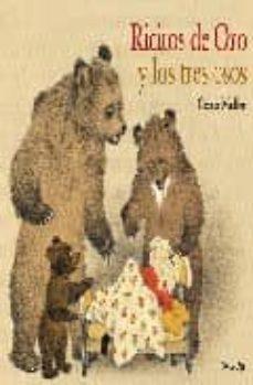 Bressoamisuradi.it Ricitos De Oro Y Los Tres Osos (2ª Ed) Image