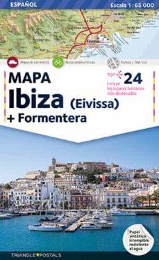 mapa ibiza-9788484783251