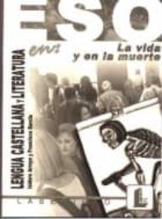 Vinisenzatrucco.it Lengua Castellana Y Literatura En La Vida Y En La Muerte (Eso) Image