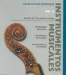 Chapultepecuno.mx Catalogo De Instrumentos Musicales En Colecciones Españolas Ii Image