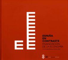 Lofficielhommes.es España En Contraste Financiacion De La Economia Image