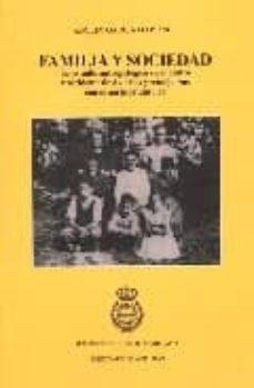 Garumclubgourmet.es Familia Y Sociedad: Un Estudio Antropologico En El Centro Y Occid Ente De Asturias Y Semejanzas Con El Norte Peninsular Image