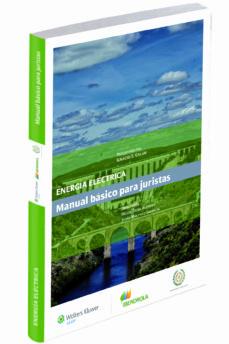 Mrnice.mx Energía Eléctrica. Manual Básico Para Juristas Image