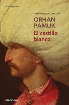 Libros descargar mp3 gratis EL CASTILLO BLANCO 9788490329351 (Literatura española) de ORHAN PAMUK