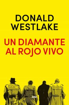 Descarga de ebooks mobi epub UN DIAMANTE AL ROJO VIVO (3ª ED.)
