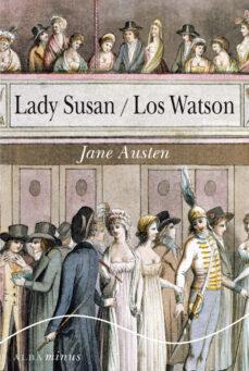 Curiouscongress.es Lady Susan / Los Watson Image