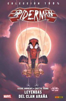 Permacultivo.es Spiderman: Leyendas Del Clan Araña Image