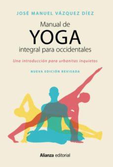 manual de yoga integral para occidentales (ebook)-jose manuel vazquez diez-9788491049951
