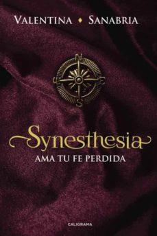 Geekmag.es (I.b.d.) Synesthesia Image