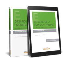 desafíos de la empresa familiar-basilio ramirez pascual-9788491774051