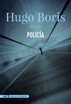policia (adn)-hugo boris-9788491818151