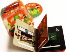 Geekmag.es En Polzet (Cuento Dvd Con Libro En Cartone) Image