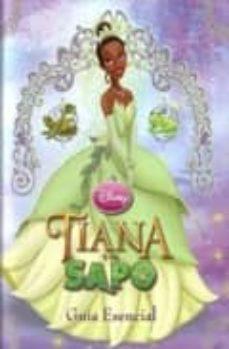 Cdaea.es Guia Esencial Tiana Y El Sapo Image