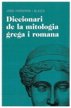 Mrnice.mx Diccionari De Mitologia Grega I Romana Image