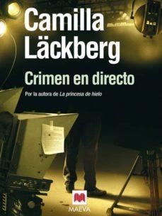 Chapultepecuno.mx Crimen En Directo (Serie Fjällbacka 4) Image