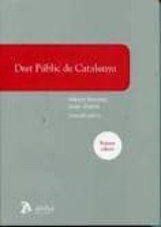 Debatecd.mx Dret Public De Catalunya Image