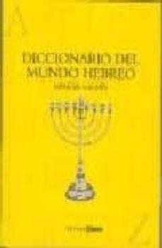 Inmaswan.es Diccionario Del Mundo Hebreo Image