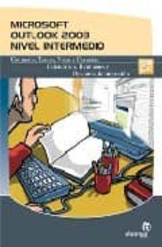 Geekmag.es Microsoft Outlook 2003: Nivel Intermedio Image