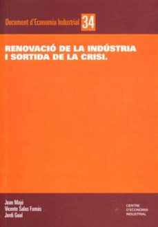 Mrnice.mx Renovacio De La Industria I Sortida De La Crisi Image