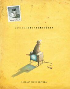 Curiouscongress.es Contes De La Periferia Image