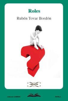 roles (ebook)-ruben tovar bordon-9788493961251