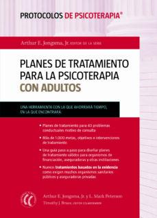 Colorroad.es Planes De Tratamiento Para La Psicoterapia Con Adultos Image