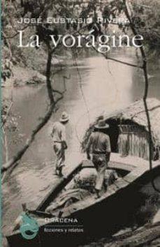 Descarga gratuita de bookworm completo LA VORAGINE in Spanish 9788494175251