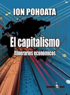 EL CAPITALISMO - ION POHOATA | Triangledh.org